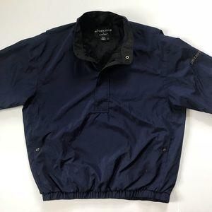 FootJoy DryJoys S/S Golf Jacket Windbreaker